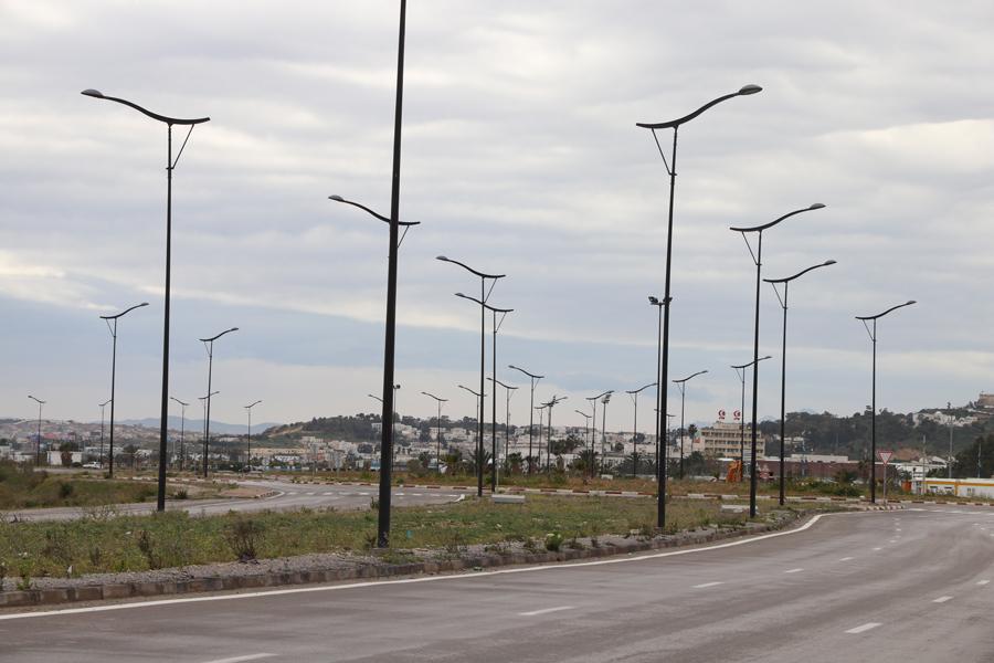 fabricant candelabre en Tunisie