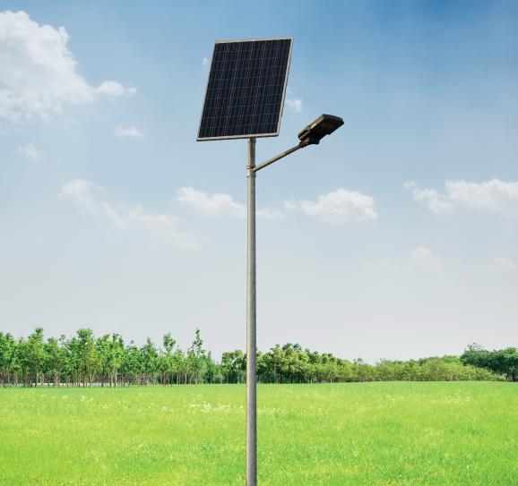 solar column Tunisia