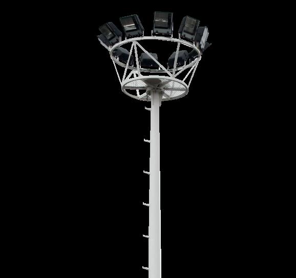 Fixed Head Mast Tunisia