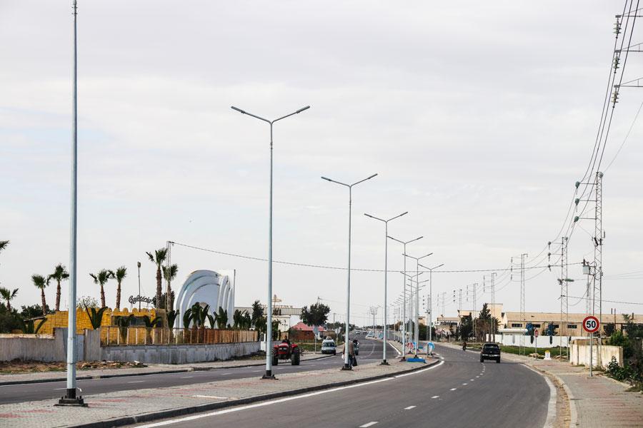 candelabre-galvanise-tunisia